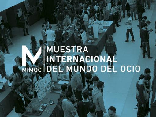 MIMOC – Muestra Internacional del Mundo del Ocio