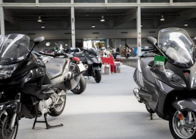 Motos y ciclomotores de Basic-Club