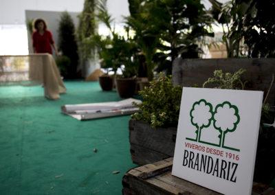 Uno de los viveros participantes con mayor antigüedad: Viveros Brandariz