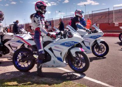 WOMENS OPEN CUP - CAMPEONATO ESPAÑA FEMENINO MOTOCICLISMO 2016