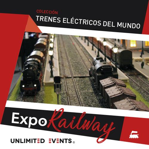 ExpoRailway
