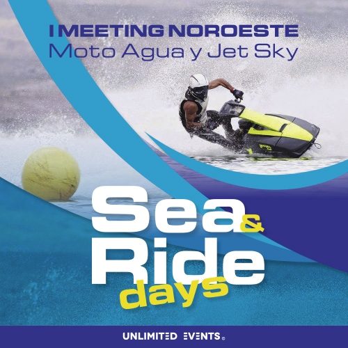 Sea&Ride Days